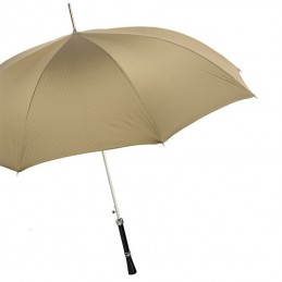 Pasotti luxury beige umbrella