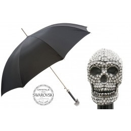 Pasotti skull umbrella...
