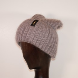 Borsalino cap in gray...