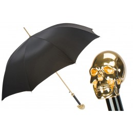 Pasotti black umbrella with...